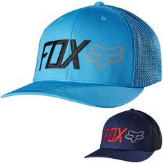 9f5c08445a2 Fox Hard Press Flexfit Hat. Mx MotocrossFox LogoHard ...