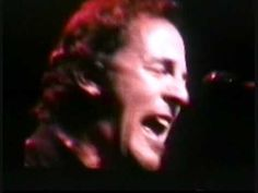 Bruce Springsteen - Jersey Girl (Live 1999) My favorite Springsteen song