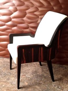 Fotó - Google Fotók Wood Panel Walls, Wood Wall, Accent Chairs, 3d, Google, Furniture, Home Decor, Upholstered Chairs, Decoration Home