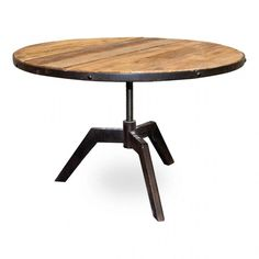 31 inches Southland Rustic Table - Coffee, Sofa & Side Tables - Family Room