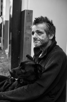 London, England: Mick became homeless after coming out of prison. He was previously staying at a hostel, but that hostel has now shut down and been turned into an immigration centre. He hopes to save enough money so that he can rent somewhere himself as he has been let down by the system on many occasions. Mick feels he is casted as a junkie when people walk past him and says that it's junkies who give people the impression that all homeless people are like that. When i went to shake his…