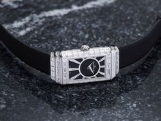 Slideshow:Datebook: Jaeger-LeCoultre's 'High Jewellery' by BLOUIN ARTINFO (image…