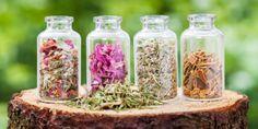 DIY Tea Recipes You Can Make From Your Own Garden