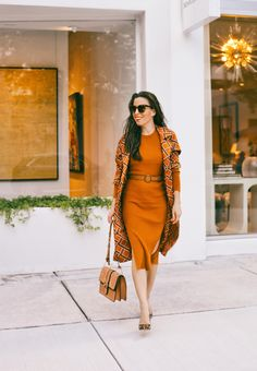 Veronica, Satin Duster, Burnt Orange Dress, Orange Fashion, Classy Casual, Corals, Trending Now, Business Outfits, Zen