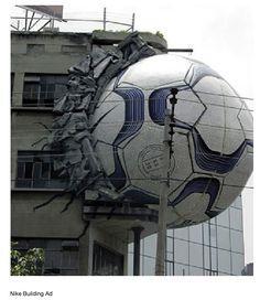 amazing building art.
