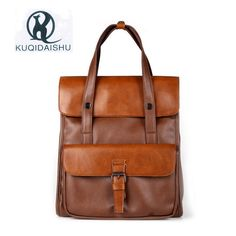 2017 New Style Men Handbag Multifunction Vintage Student Bag Fashion Messenger Bags Travel Bag Handbags sacoche homme-in Totes from Luggage & Bags on Aliexpress.com | Alibaba Group