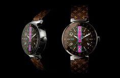 Louis Vuitton'ın ilk akıllı saati: Tambour Horizon piyasaya sürüldü - https://teknoformat.com/louis-vuittonin-ilk-akilli-saati-tambour-horizon-piyasaya-suruldu-21218