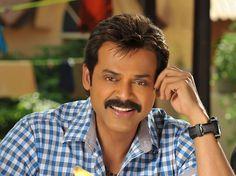 Venkatesh starts shooting for his 'Majnu' cameo