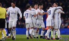 ريال مدريد يحافظ على سجله الخالي من…: حافظ ريال مدريد على سجله النظيف الخالي من الهزائم في أخر 33 مباراة، في مختلف المسابقات التي لعبها…