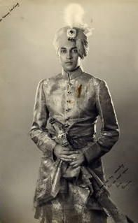 Jagaddipendra Narayan Bhup Bahadur (1915–1970) was Maharaja of Cooch-Behar, in India. He was born at Cooch Behar Palace as the eldest son of Maharaja Jitendra Narayan Bhup Bahadur, the Maharaja of Cooch-Behar, by his wife, Maharani Indira Devi Sahiba. He became the Maharaja of Cooch Behar at the age of seven on the death of his father in 1922 & ascended the gadi, on 24 December 1922. He reigned under the Regency of his mother until he came of age & was invested with full ruling powers in…
