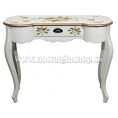 Drevený stolík Vanity Bench, Furniture, Vintage, Home Decor, Decoration Home, Room Decor, Home Furnishings, Vintage Comics, Home Interior Design