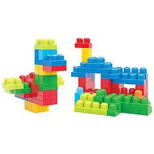 Mega Bloks Building Instructions Kids Stuf Pinterest
