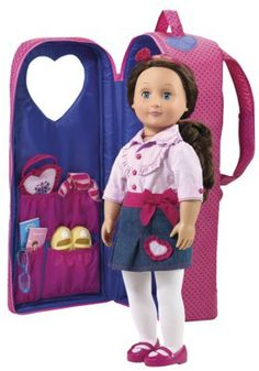 our generation doll carrier