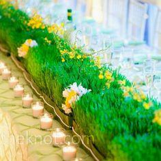 Avem cele mai creative idei pentru nunta ta!: #decor #masa #nunta