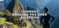Comment faire un voyage au Pérou pas cher? Tous nos conseils et astuces pour économiser de l'argent. En bonus, notre sélection de circuits pas cher au Pérou