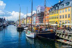 Lo conocido… y desconocido de Copenhague #VisitDenmark