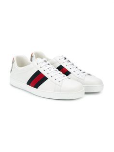 Gucci baskets Ace