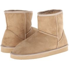 Womens Boots C Label Cupcake-1 Natural