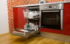 Household Items You Can Get  Really  Clean in the Dishwasher