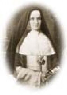 Blessed Mary of the Divine Heart, German,Countess Droste zu Vischering, family gave outstanding service to church;  a Good Shepherd Nun, she served as superior of convent in Porto, Portugal; Given mission by Jesus to have world consecrated to Sacred Heart; contacted Pope Leo XIII- he announced consecration just days before her death.