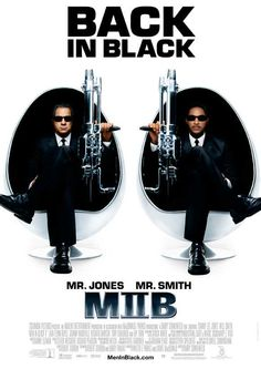 men in black movies images | Men in Black 2 Movie Posters From Movie Poster Shop
