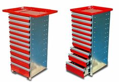 CTech provides drawers & storage that is custom made to any size needed to maximize usable storage in IMT utility truck bodies. Truck Storage, Tool Storage, Storage Organization, Mechanic Tool Box, Truck Mechanic, Welding Trucks, Welding Gear, Tool Drawers, Storage Drawers
