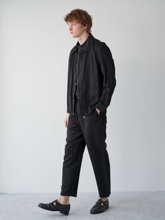 Rocker Chic, Fashion Lookbook, Black Pants, Normcore, Shopping, Style, Black Slacks, Swag, Black Chinos