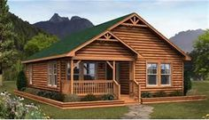 are-modular-log-cabin-homes-safe-and-efficient-446099