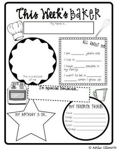 cupcake themed classroom images | Cupcake Classroom Theme Pack