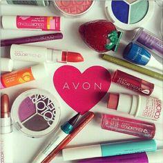 Colortrend Avon