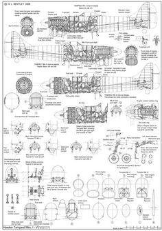 Hawker Tempest list 6