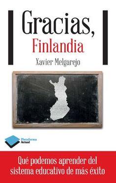 Plataforma Editorial. gracias,-finlandia-