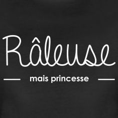 RÂLEUSE MAIS PRINCESSE Keep Looking Up, Funny Phrases, Silhouette Portrait, Some Words, Text Messages, Love Life, Affirmations, Me Quotes, Tee Shirts
