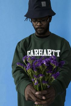 Carhartt WIP Coming To Light Pt. Two | carhartt-wip.com