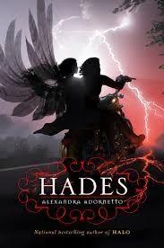 Livro azul: Resenha - Hades