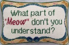 pillows with words - Google Search
