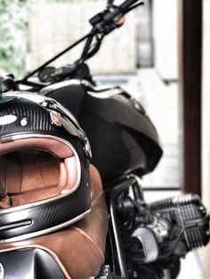 Bmw r1150gs adventure scrambler tracker motorrad bell bullitt boxer