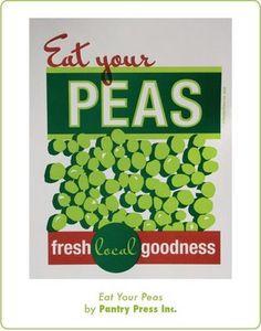 ummm peas