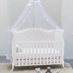 Azzurra Design Kinderbett Rinascimento weiß Azzurra Design http://www.amazon.de/dp/B00KAWS3D4/ref=cm_sw_r_pi_dp_QHyaub131HM2Y