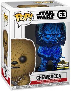Chewbacca, Le Retour Du Jedi, Funko Pop List, Jouet Star Wars, Film Star Wars, Pop Goes The Weasel, Birthday Card Drawing, Otaku, Harley Quinn Comic