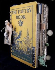 Bird Song Travel Journal--Great ideas for every page--many other album ideas. Great site.