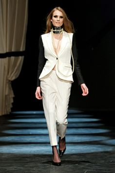 By Malene Birger | Fall 2013 Ready-to-Wear Collection | Style.com