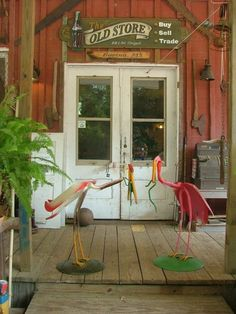 1. The Old Store (6216 Warriors Trail, Vicksburg)