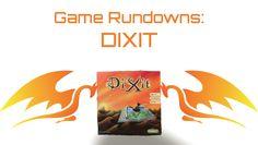 Dixit - Run Down