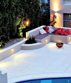 Looking for a Landscape Designer? Check out Scenic Blue Design Sydney Landscape Design, Garden Design, Outdoor Spaces, Outdoor Decor, Create Space, Blue Design, Conversation, This Is Us, Gardens