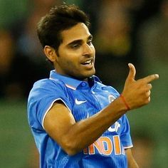 25 facts to know about Bhuvneshwar Kumar