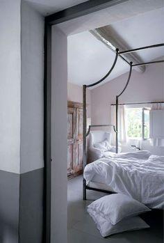 ✕ Lovely bedroom / #bedroom #decor #interior