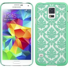 Thousand Eight(TM) Samsung Galaxy S5 Design Slim and stylish profile CRYSTAL RUBBER CASE + [FREE LCD Screen Protector Shield(Ultra Clear)+Touch Screen Stylus] (CRYSTAL TEAL) (green), http://www.amazon.com/dp/B00JH5IYP2/ref=cm_sw_r_pi_awdm_3bFGwb16XC22T