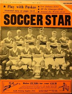 Nottingham Forest Fc, Laws Of The Game, Printing Supplies, Association Football, Most Popular Sports, Soccer Stars, Vintage Football, Fa Cup, Surrey