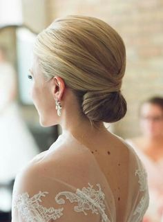 16 Glamorous Wedding Updos for Women Sleek Wedding Updo Sleek Wedding Updo, Sleek Updo, Wedding Bun, Elegant Updo, Elegant Wedding Hairstyles, Glamorous Wedding, Sophisticated Wedding, Trendy Wedding, Wedding Ideas